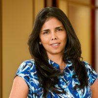 Rita P. Sanzgiri, Ph.D.