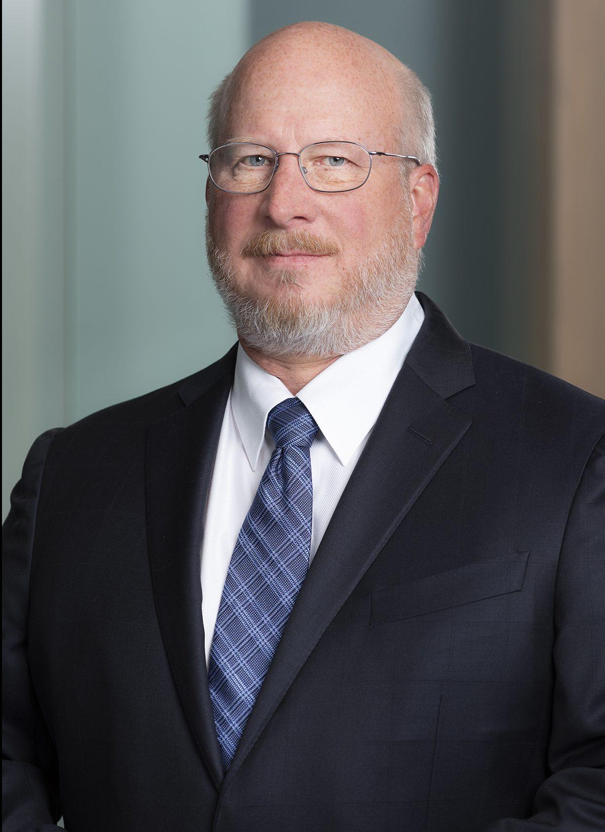 Lewis D. Hansen