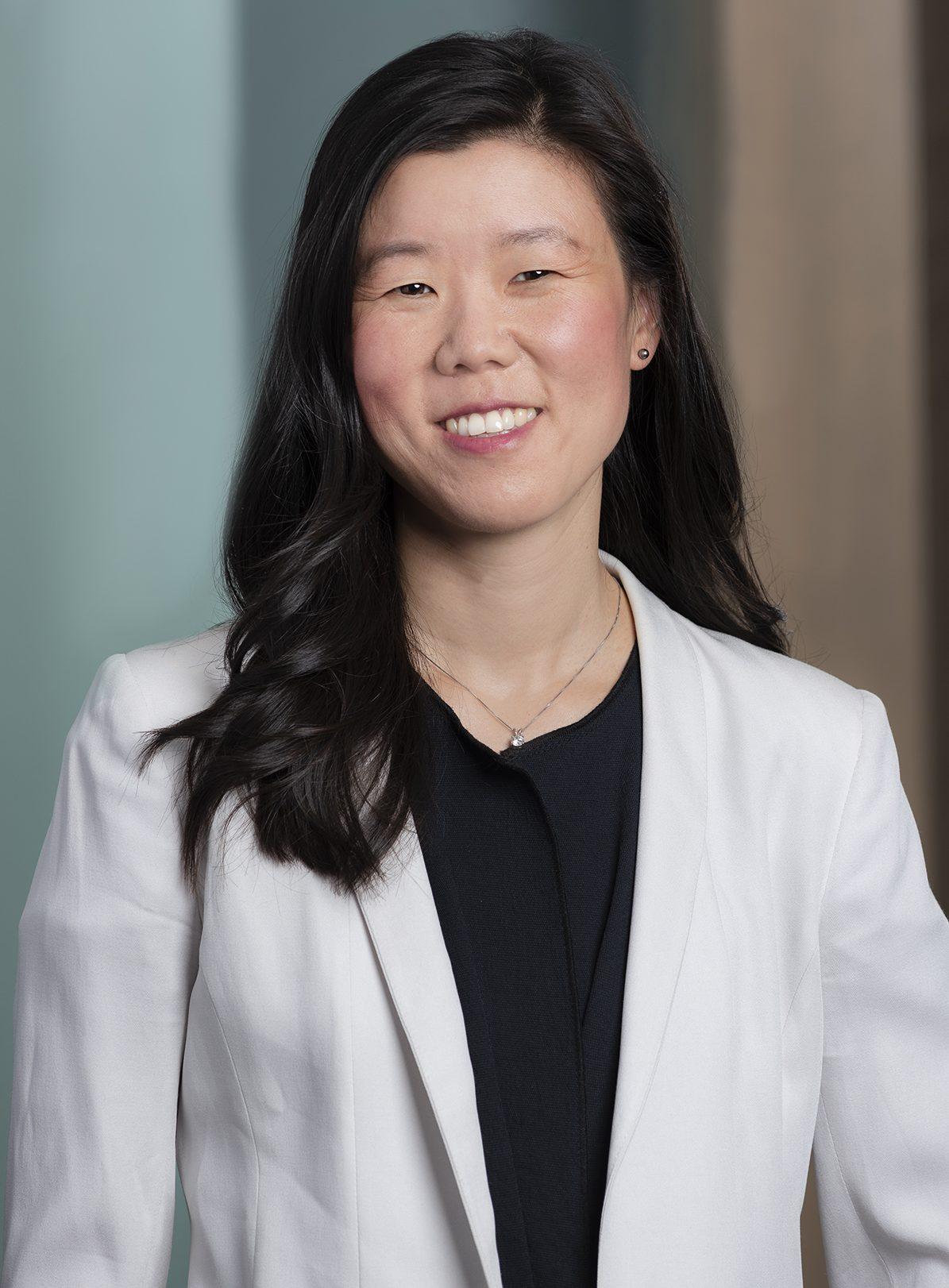 Patricia Y. Ho