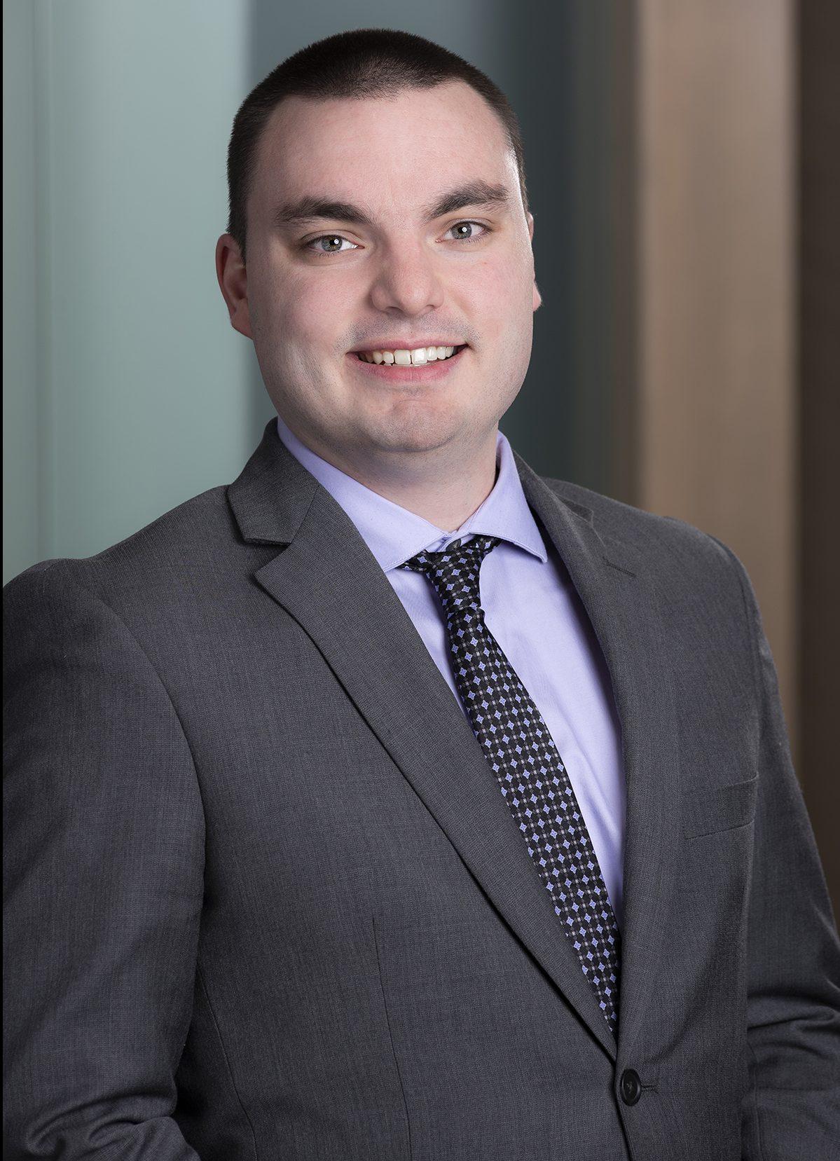 Tyler J. Boschert