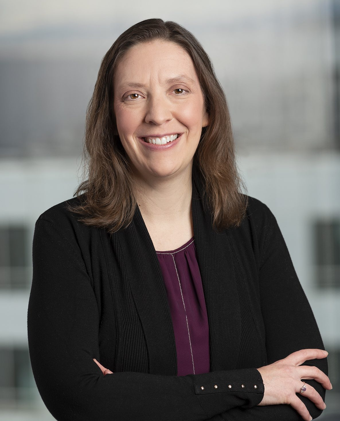 Angela M. Domitrovich, Ph.D.