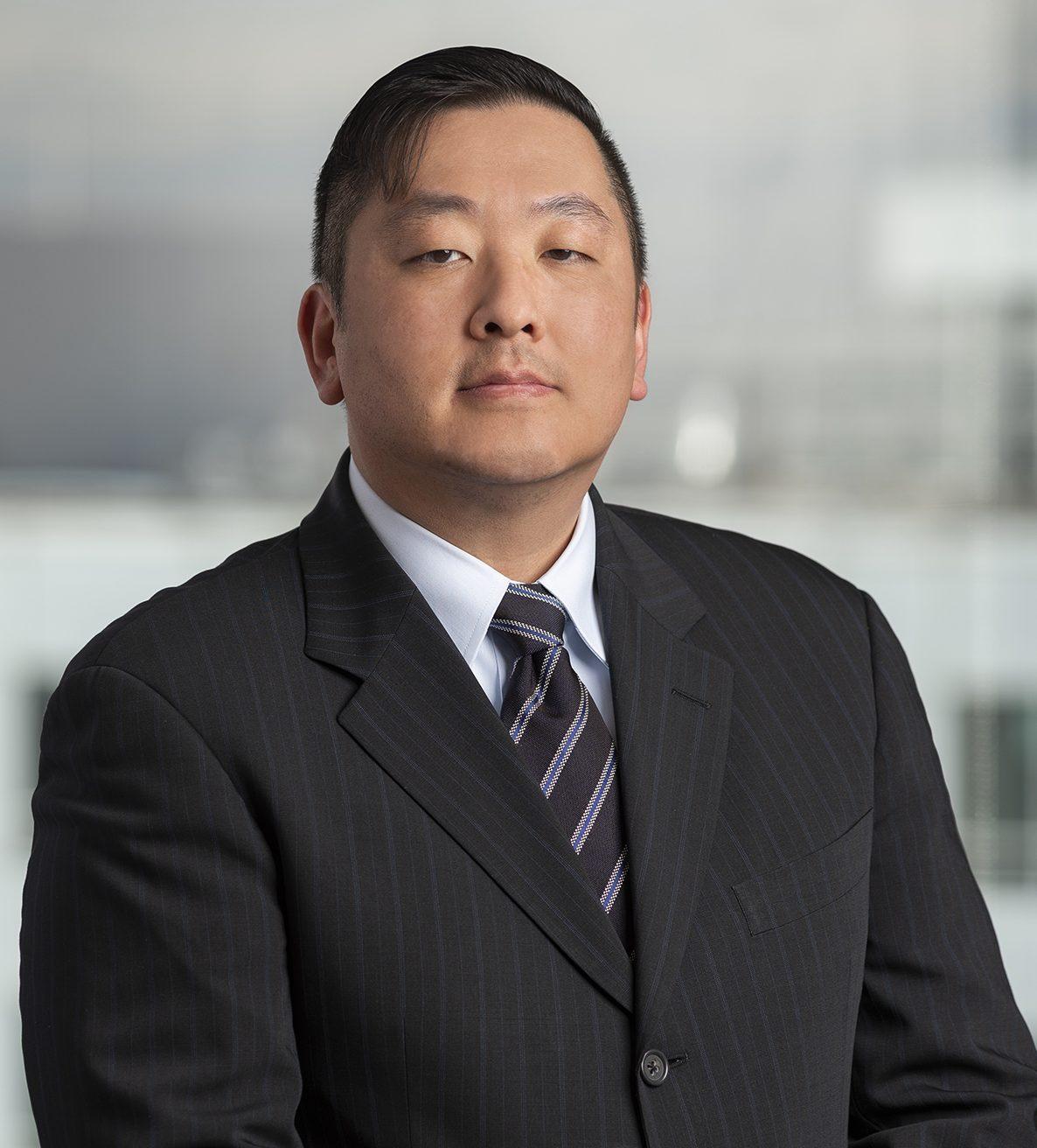 Paul Sung Cha