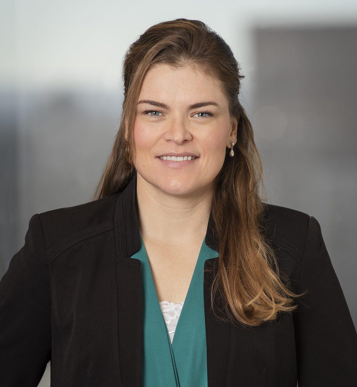 Sarah J. Schneider